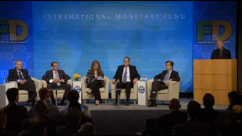 Bretton Woods: The Next Chapter