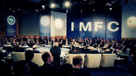 2013 Annual Meetings – International Monetary Fund