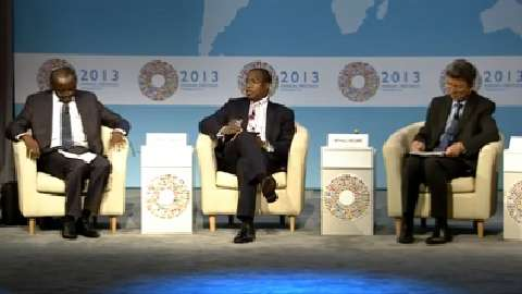 Portuguese: Towards Better Economic Policy Making: Strengthening Africa's Data