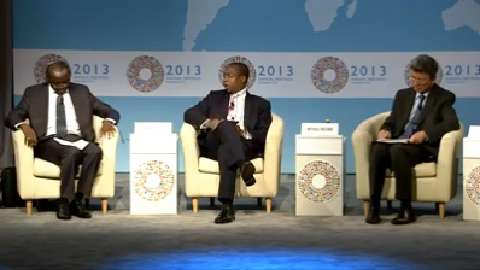 French: Towards Better Economic Policy Making: Strengthening Africa's Data