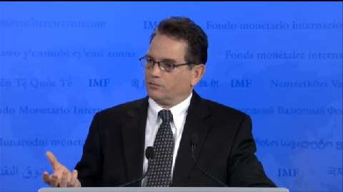 Press Briefing by William Murray, Deputy Spokesman, Communications Department, IMF
