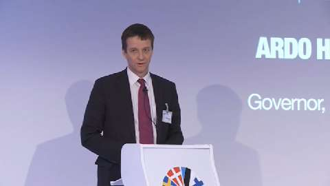 Conference on Nordic-Baltic Financial Linkages and Challenges: Opening remarks