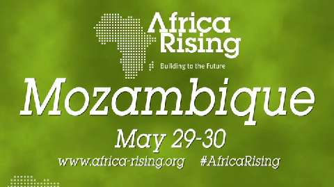 Africa Rising: Building to the Future