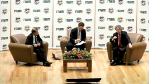Mexico: Latin-American Economy and Future: The Youth's Voice