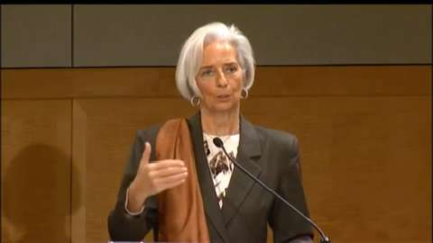 Fiscal Forum, IMF Managing Director's Opening Remarks