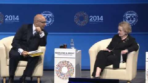 IMF 70 Years Later: Reflections and Looking Ahead