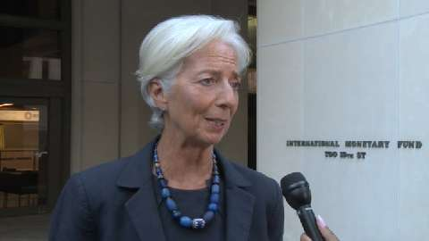 IMF Approves $130 Million for Countries Worst Hit by Ebola