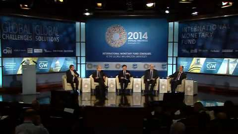 The Future of Finance - Session 2: The Changing Role of Banks