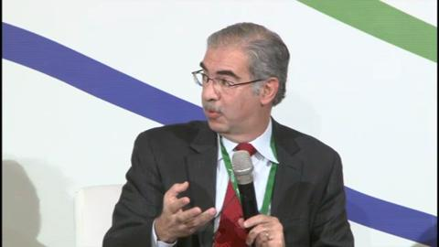 PORTUGUESE: Santiago High-Level Conference - Plenary Session 5: Income Inequality and Social Progress