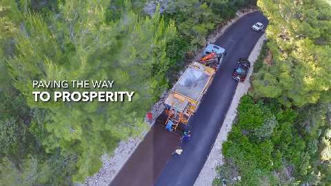 Paving the Way to Prosperity