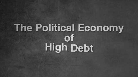 The Politics of High Debt: Future Challenges