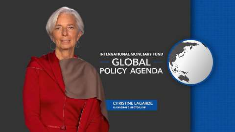 The Managing Director's Global Policy Agenda Spring 2015