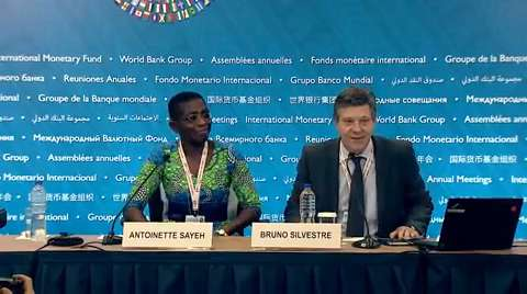 SPANISH: Press Briefing: African Department