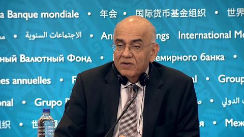 SPANISH: Press Briefing: Middle East and Central Asia Department