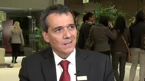 Perspectives from Peru, Conversation with Alonso Segura Vasi, Minister of Economy & Finance, Peru