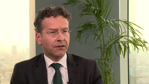 Perspectives  on  Structural Reforms, Inequality & Growth with Jeroen Dijsselbloem