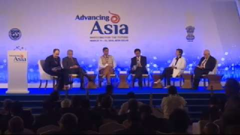 Session 1: Asian Growth Models