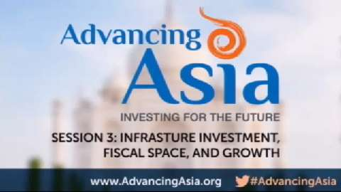 Session 3: Infrastructure Investment, Fiscal Space, and Growth: Does Asia Need More Official Financing for Investment?PM - Copy