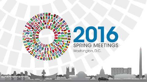 It's Coming: 2016 Spring Meetings