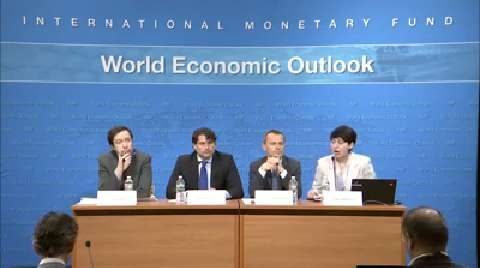 Press Briefing: World Economic Outlook, Analytical Chapters, April 2016