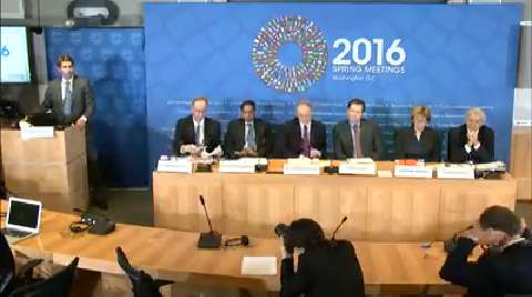 SPANISH: Press Briefing: Western Hemisphere Department
