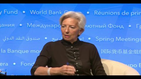 IMF Fiscal Forum 2016: Strengthening the International Tax System:  - Future of International Taxation