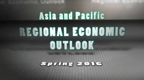 2016 Asia and Pacific Economic Outlook
