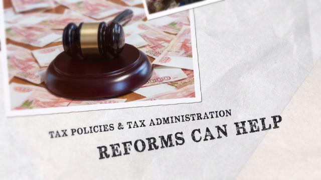 Engaging with Developing Countries on Tax Reform