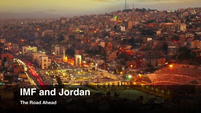 IMF and Jordan: The Road Ahead