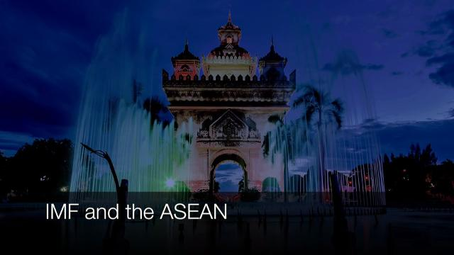 IMF and the ASEAN