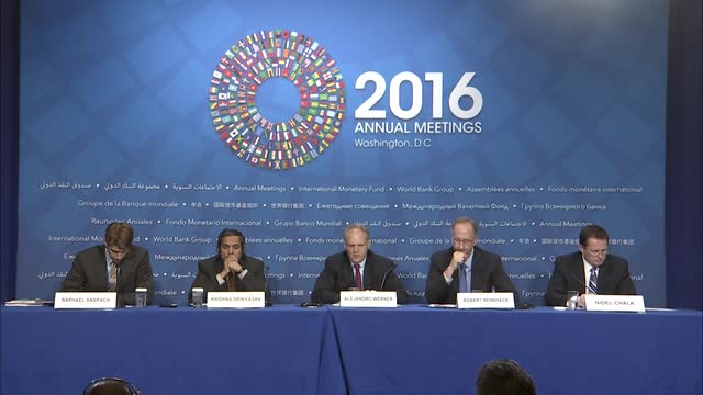 Press Briefing on the Western Hemisphere Region