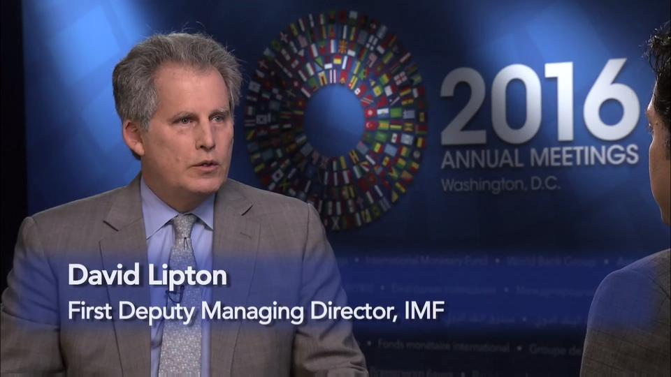IMF Wrap Up Video, 2016 Annual Meetings