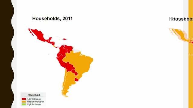 Analytical Corner - Financial Inclusion: Zooming in on Latin America