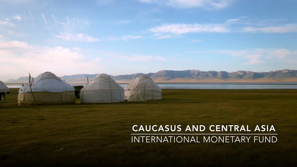 Caucasus and Central Asia Regional Outlook, October 2016