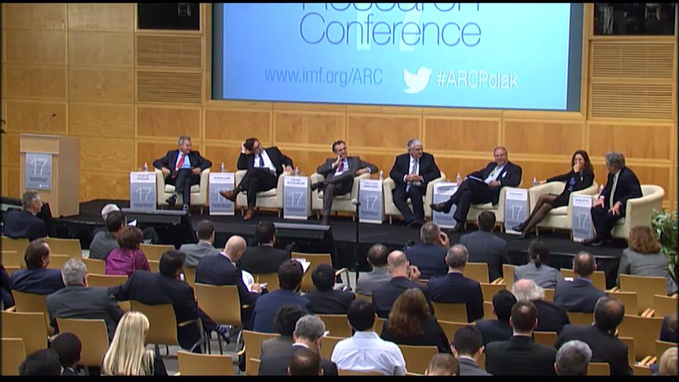 Session 1: Monetary and Exchange Rate Policy