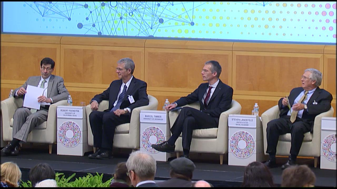 IMF Fourth Statistical Forum Session IV