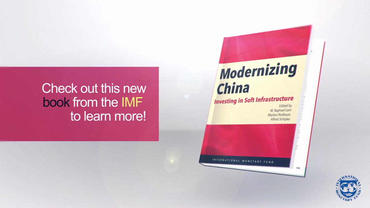 Modernizing China Book Teaser