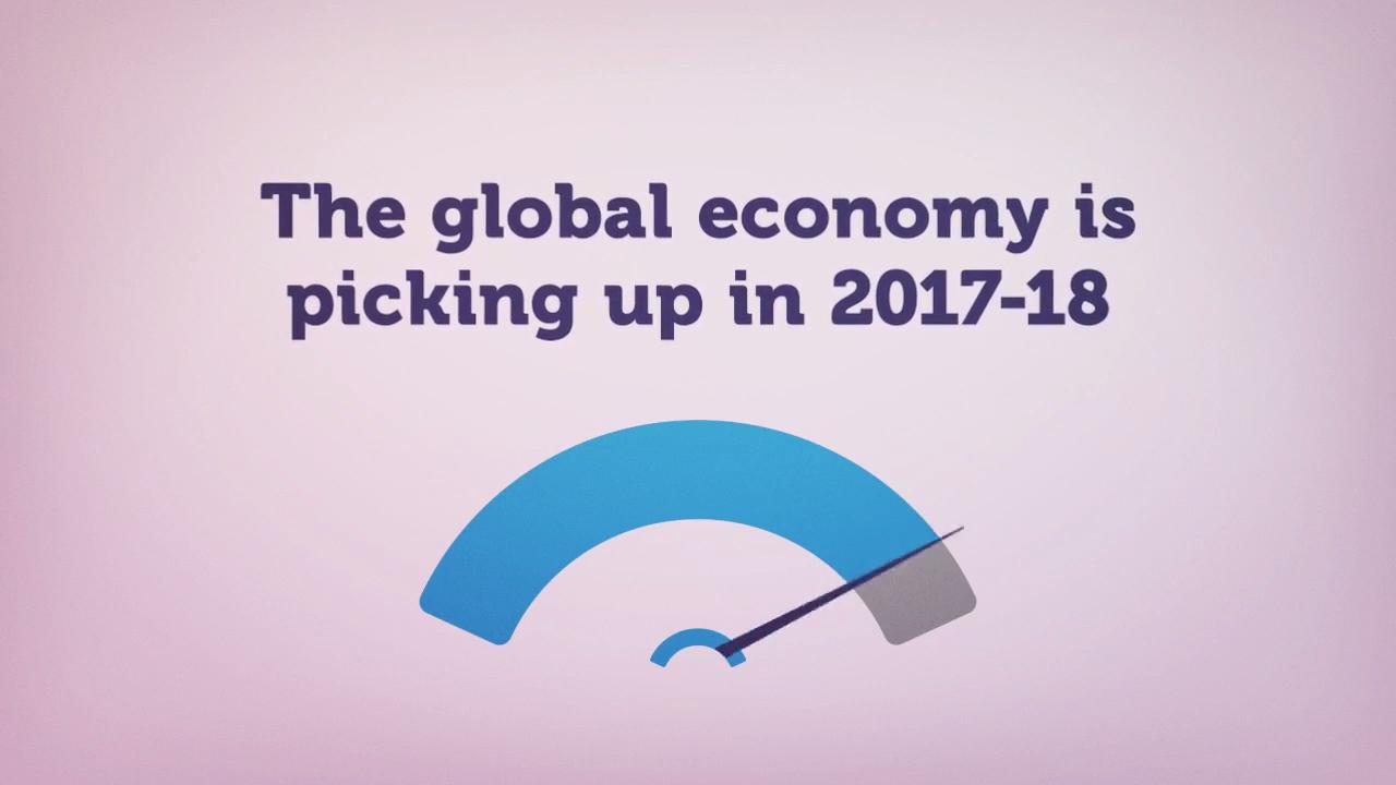 World Economic Oulook Update, January 2017