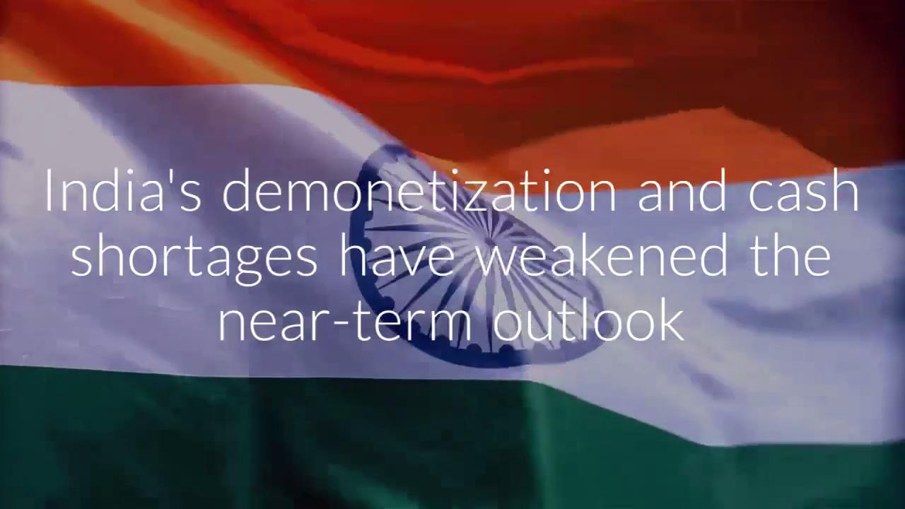 India's Demonetization