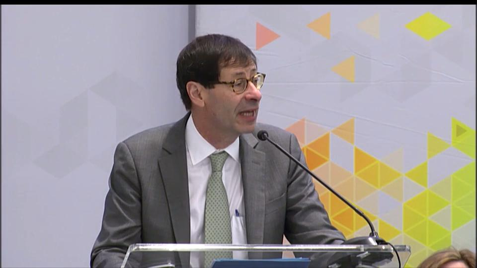 Opening Remarks by Maurice Obstfeld, Economic Counsellor and Director of Research, IMF