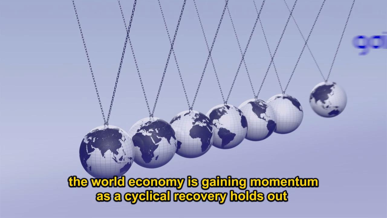 Building a More Resilient Global Economy