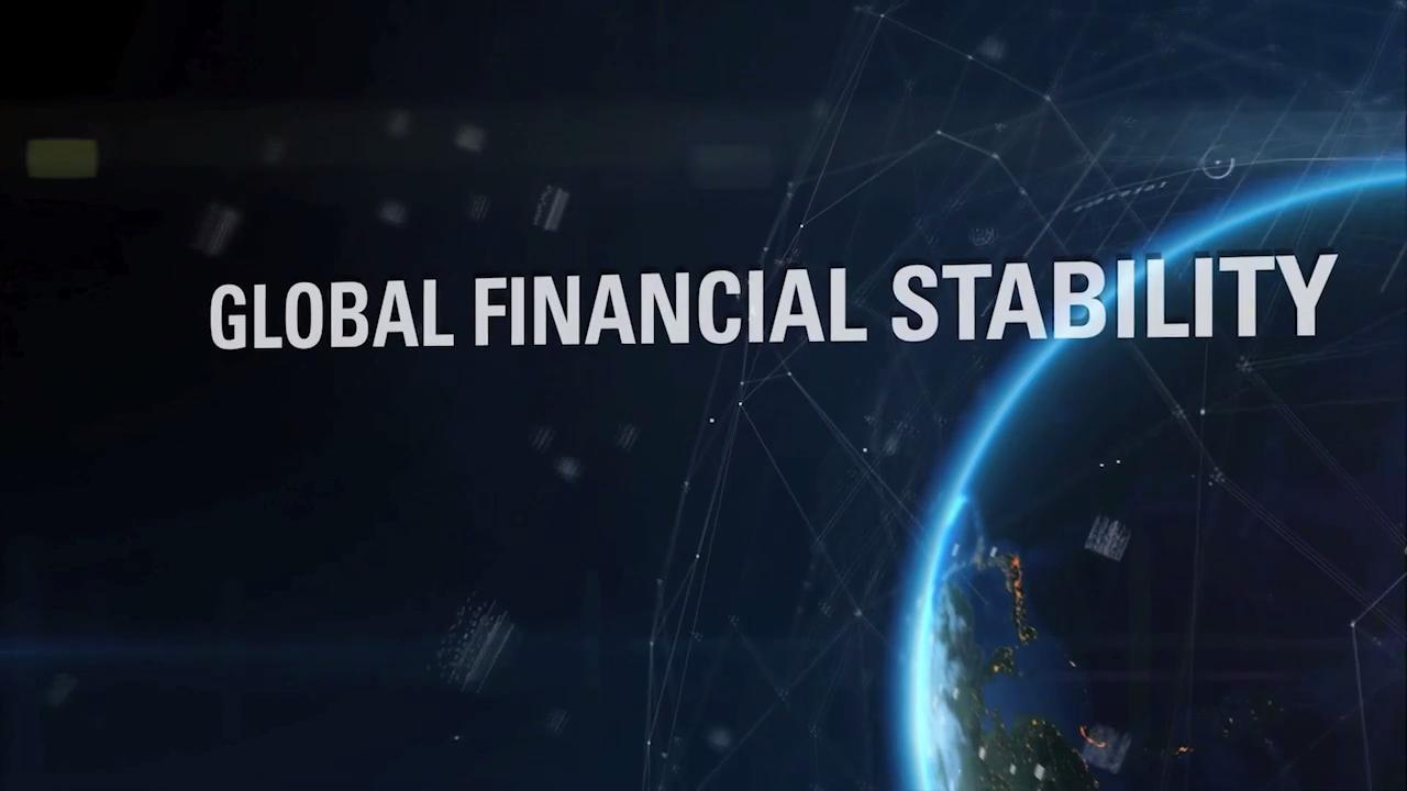 Global Financial Stability Report April 2017