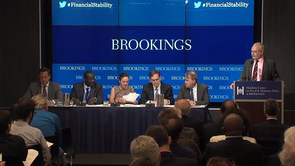 The Quest for Financial Stability a Decade after the Onset of the Global Financial Crisis