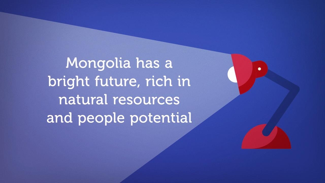 IMF and Mongolia Working Together