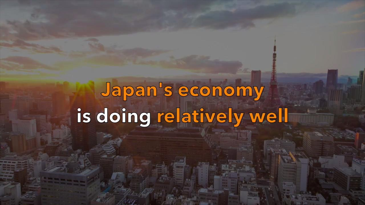 Japan: How to keep up the momentum?