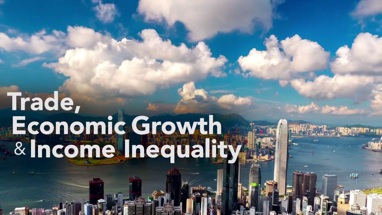 Trade, Economic Growth and Inequality