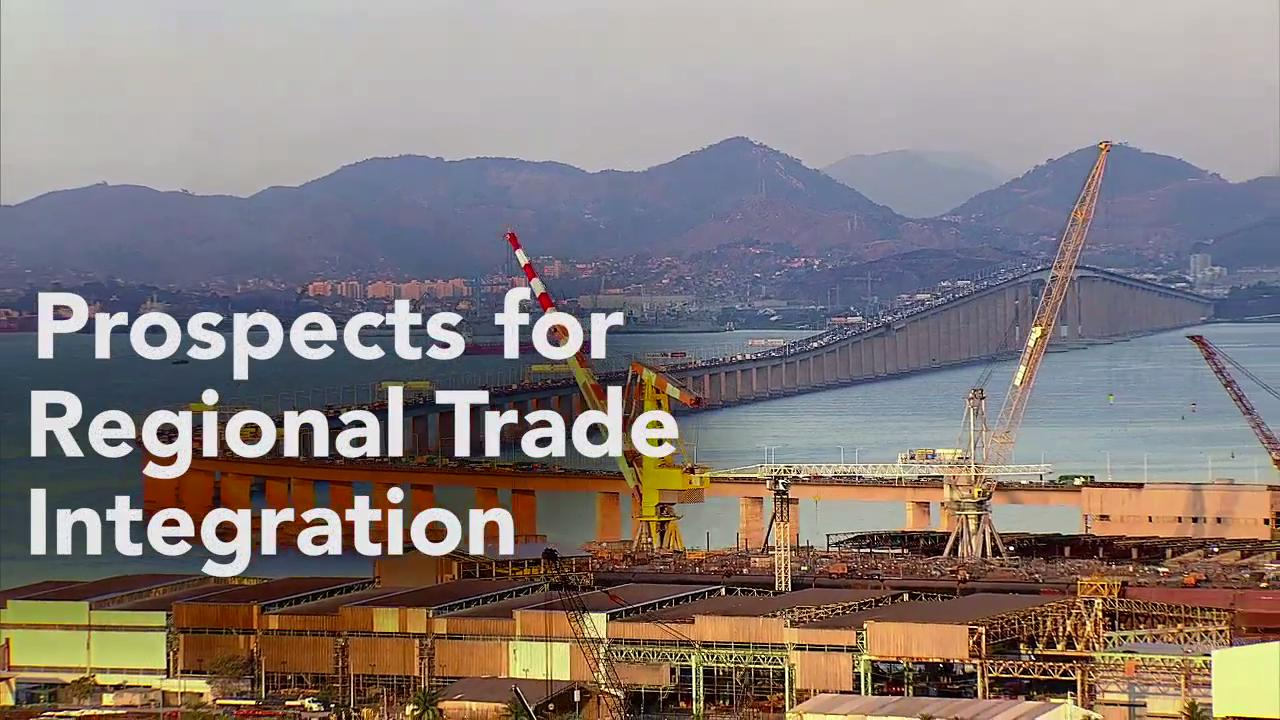 Prospects for Regional Trade Integration