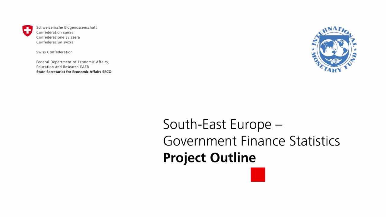 Enhancing GFS in South East Europe