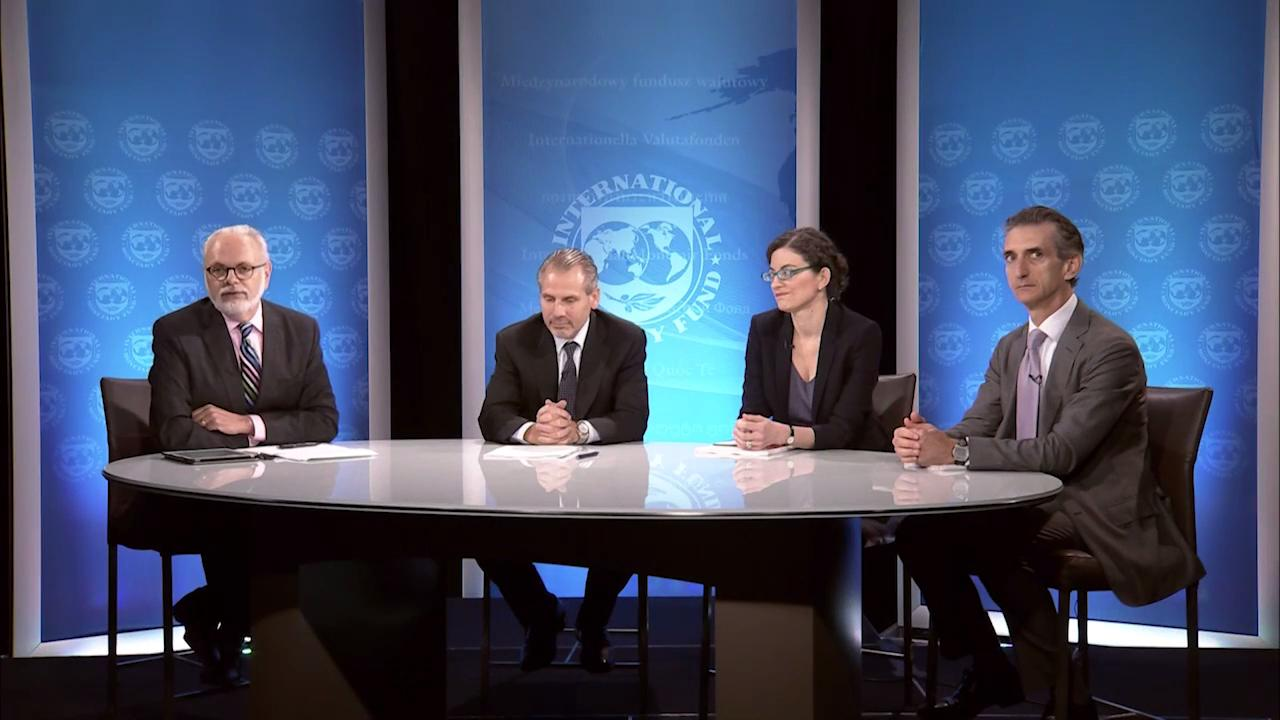 Chapter 4: Cross-Border Impacts of Fiscal Policy