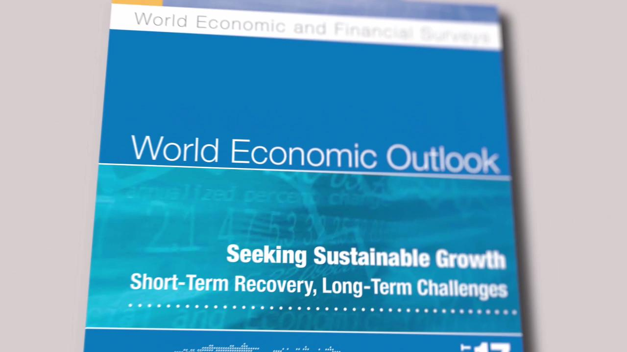 World Economic Outlook October 2017